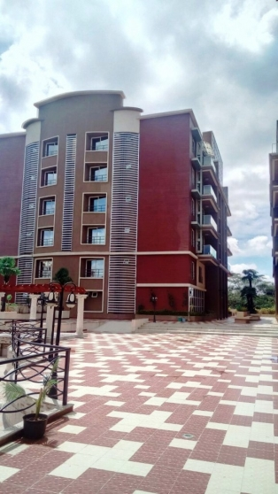 S346:Beautifully furnished 3 bed plus sq (All Ensuite) 35 MILLION-Kilimani