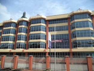 C077:Office space to let in kilimani