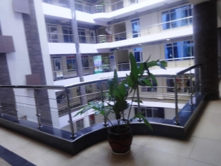 C088:Newly built Six floors office block Located in Porch Westlands/Parklands area.