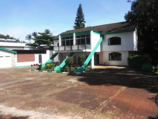 C094:((12)) BEDROOM COMMERCIAL STAND-ALONE  PROPERTY IN LAVINGTON.