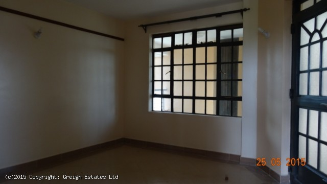 2 Br / 1 Br and Bedsitter for let in Ruaka – Limuru Rd R710