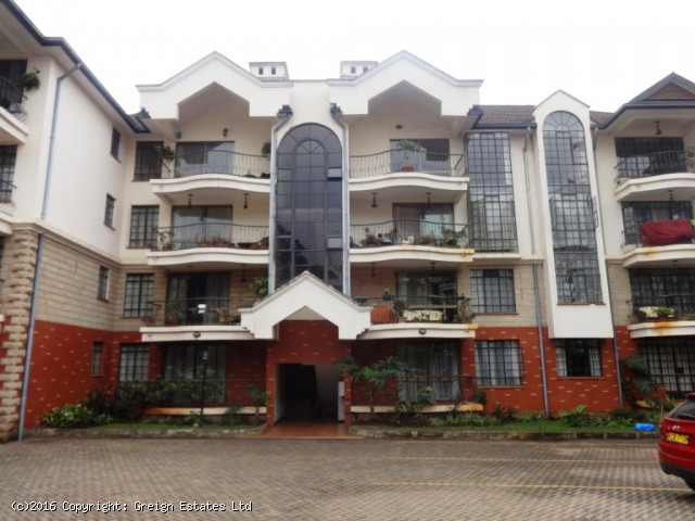 R1015:((3)) br Master ensuite  apartment In the picturesque leafy suburbs of Riverside.